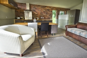 Sherwood Hideaway at Thoresby – Review