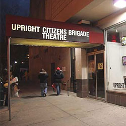 Upright Citizens Brigade Theatre – New York