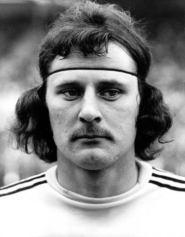Brian's Polish Football Story
