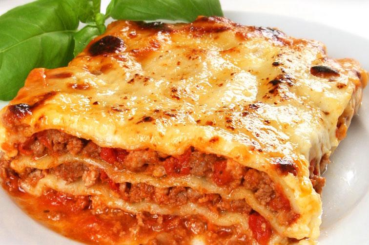 Итальянские рецепты с фото
